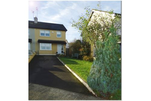 Robertstown, Kildare - For Sale - 199,950 €