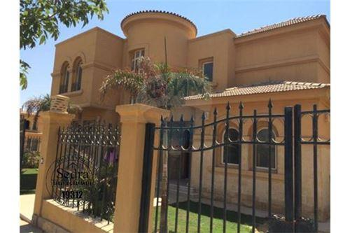 New Cairo District, Cairo - For Sale - 8,000,000 EGP